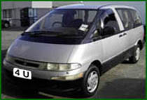 Cars and vans for you